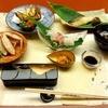 割烹 起舟 - 料理写真:コース料理