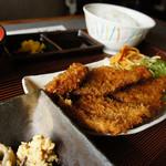 神戸食堂 -