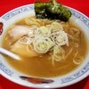 チャイナ食堂 - 料理写真:醤油ラーメン 単品だと420円