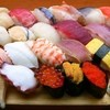 浜の水産 - 料理写真:豪華満腹22貫盛り