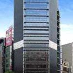 天壇 - DUPLEX GINZA TOWER 5/13です。エレベーターで10階までお上がり下さい。