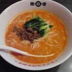 陳麻家 - 坦々麺