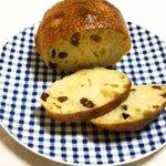 東風 - ぶどうパン