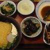 日根野食堂 - 料理写真:本日のお献立♡♡♡