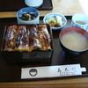 喜太川うなぎ料理 - 料理写真:120224 うな重上定食
