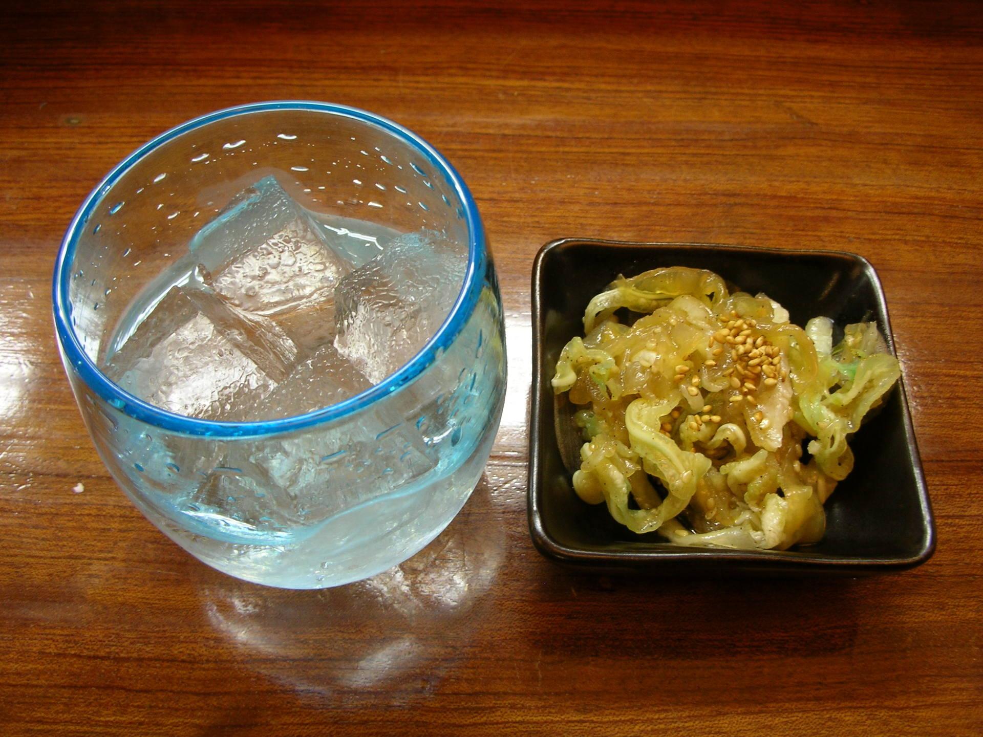 沖縄料理 夕凪