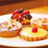 ル・パン・コティディアン - 料理写真:各種タルト