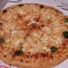 ピザハット - 料理写真:シーフードLサイズ