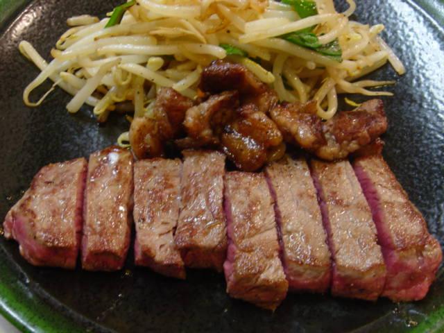 ステーキの志摩 東陽町店