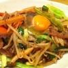 Sakekuraidokorokabosu - 料理写真:野菜炒め