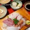 大衆割烹のざわ - 料理写真:刺身定食(1,200円)