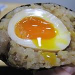 オレボステーション - 料理写真:煮たまごがトロトロ~