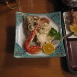 グルメ北木島 - 夕食2
