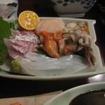 グルメ北木島 - 夕食3