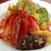 ノブトウキョウ - 料理写真:ロブスターサラダ