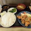 キッチン やまがたや - 料理写真:日替わり定食680円