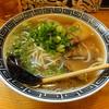 らーめん 川當 - 料理写真:醤油らーめん