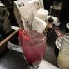 居酒屋 一番星 - ドリンク写真:きょっ巨乳サワー!!