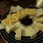 セブゼ - カマンベールチーズ