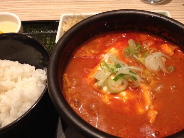 東京純豆腐 ユニバーサルシティ・ウォーク店