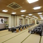 黒豚料理 あぢもり - 3階 和風宴会場(お座敷)   <70名様まで>