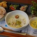 AIRSIDE CAFE - お昼ごはんランチ