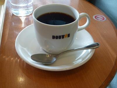 ドトールコーヒーショップ 秦野北口店