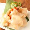 マルハチ - 料理写真:名物!海老マヨネーズ