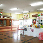 農マル園芸 吉備路農園 - お弁当と軽食をお出しするガーデンズキッチンとスイーツをお出しするガーデンズカフェ