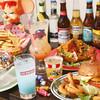 トイボックスカフェ - 料理写真:新越谷でPARTYといえばTOY BOX!!飲み放題プランもあります☆