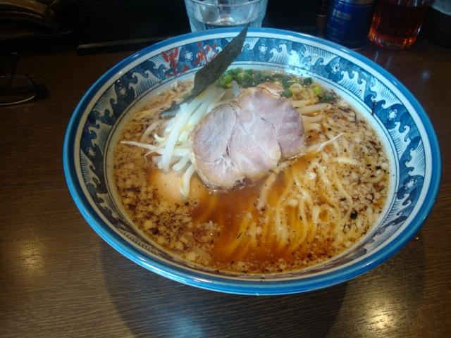 麺屋 黒船 狛江店