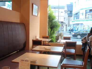 カワムラ洋菓子店 本店