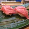 弥平寿し - 料理写真:大トロ