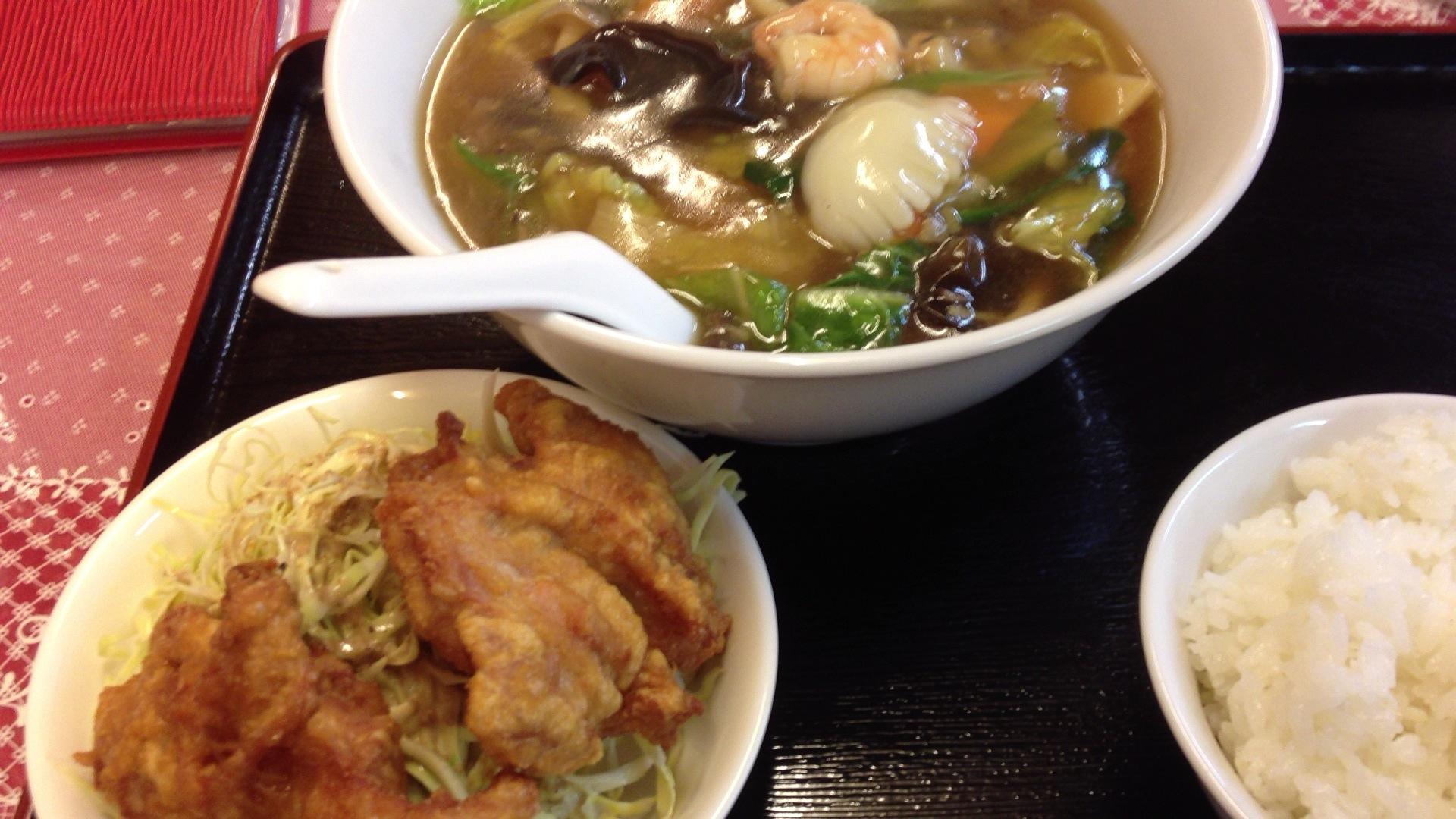 中国料理 天嘉