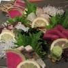 宵月・鮨ダイニング - 料理写真:お刺身盛り合わせ