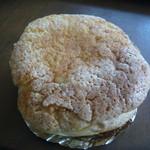 渦潮ベーカリー - 至高のクリームパン 160円
