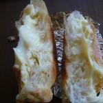 渦潮ベーカリー - 至高のクリームパン