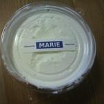Patisserie  MARIE - 生クリーム150円