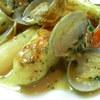 ラ マルジュ - 料理写真:春の幸せの味覚!国産『ホワイトアスパラガス』 その時々の調理法で