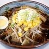 コタン - 料理写真:醤油らーめん-もやし入り-(600円)