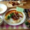 カフェオープン - 料理写真:ステーキランチ♡