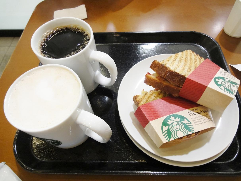スターバックスコーヒー 徳島駅クレメントプラザ店