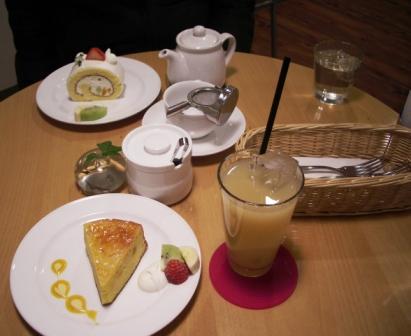 カフェ カノン
