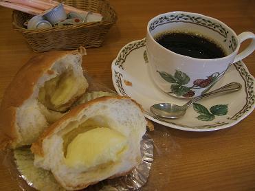 ベーカリー&カフェ グリンデルワルト