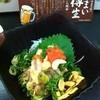 ガンセキ - 料理写真:地鶏のタタキ