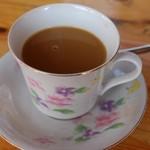 ぶりーだーかふぇ - コーヒー
