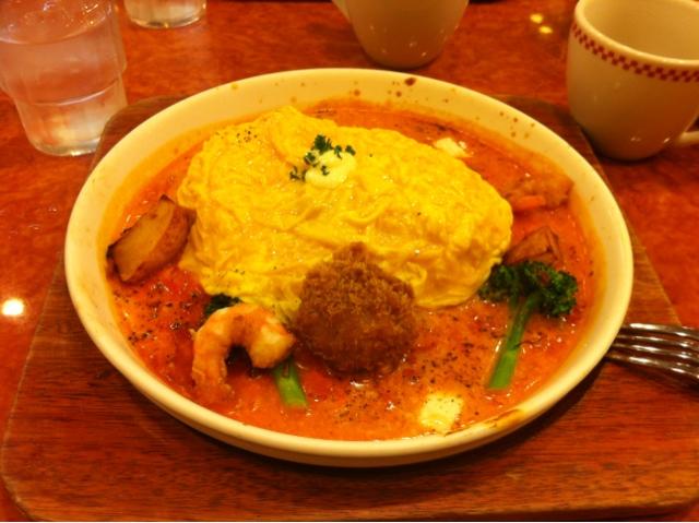 卵と私 栄店