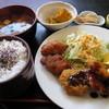 わからん - 料理写真:日替わり定食650円