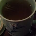 ホァングン - 蓮茶