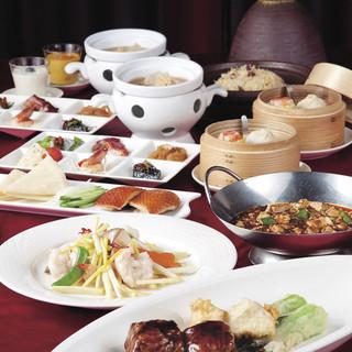 絶品中華料理とともに、お酒を楽しみませんか。